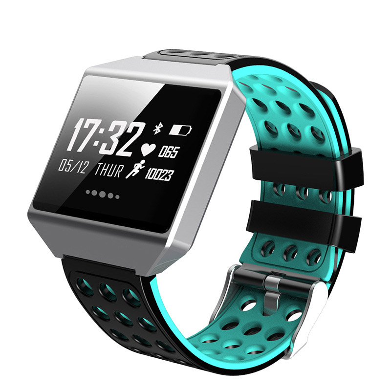 Smart Watches Men's Waterproof Electronic Watch Woman Smart Clock Couple Watch Bluetooth Intelligent Synchronous Phone Language
