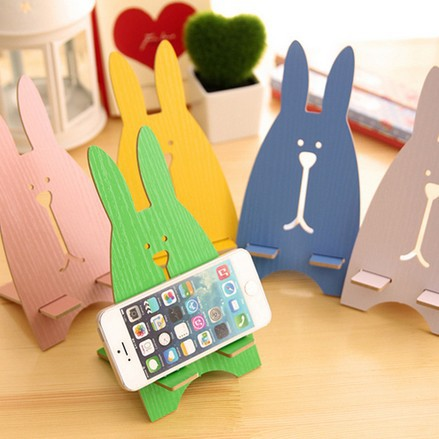 1 Pcs Fashion Bts Bangtan Boys Wooden Stand Phone Holders Racks Desk Mobile Phone Holder Stationery Holders Gifts Stationery Holder Desk Accessories & Organizer