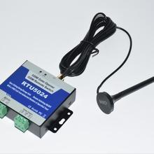 RTU5024 gsm реле sms вызова пульт дистанционного управления gsm ворот переключатель для управления бытовой техники(RTU 5024) парковочные системы