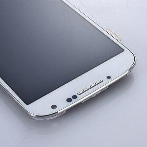 Image 5 - I9500 i9505 lcd Für SAMSUNG Galaxy S4 i9505 LCD Display Touchscreen Digitizer Mit Rahmen für SAMSUNG S4 I9500 display