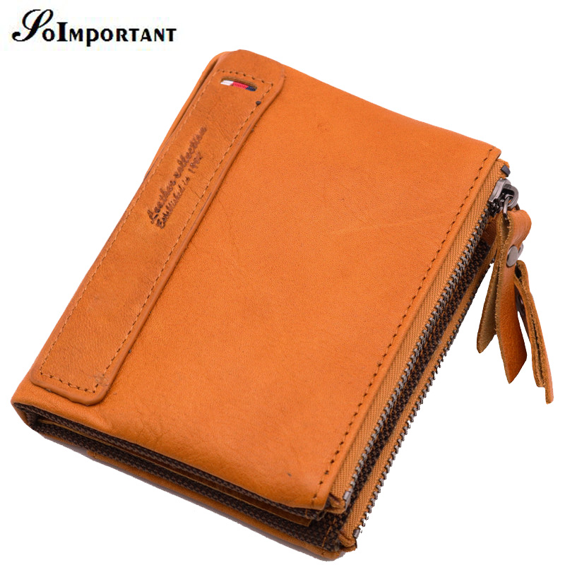 2018 New Vintage Genuine Leather Wallet Female Coin Purse Small Women Wallets Zipper Short Lady Purse Portomonee Mini Walet new fashion small lady wallets coin purse lady with card holder vintage women wallet short mini purse best gift for friend500835