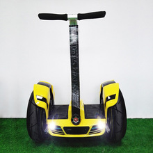 Big Wheel Scooter Hoverboard 2 Wheel Electric Standing Scooter Gyra-boat on 2 Wheels for Skating Hydroscout 2 Wheel Scooter