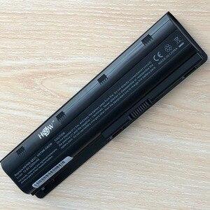 Image 4 - Dizüstü bilgisayar HP için batarya Pavilion g6 dv6 mu06 586006 321 586006 361 586007 541 586028 341 588178 141 593553 001 593554 001