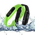 Ni5l e06 tela de toque à prova d' água esporte pulseira bluetooth smart watch para ios android com saúde pedômetro relógio do esporte da aptidão