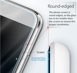 Image 2 - מזג זכוכית עבור Geotel G1 מסך מגן 9 H 2.5D טלפון על מגן זכוכית עבור Geotel G1 3G 5.0 אינץ זכוכית