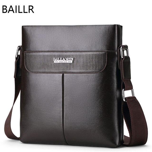 man s work money phone pouch small crossbody design bag men s briefcase business  shoulder bag leather handbag men messenger bags af27713b5cd5c