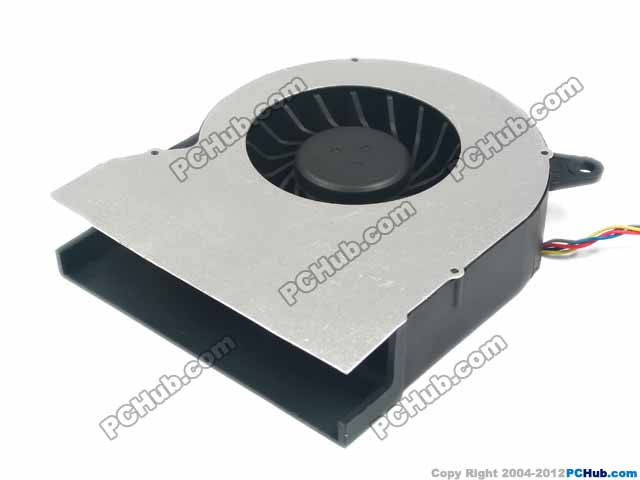 Emacro for Forcecon DFS601605HB0T F82Q Server Cooling Fan DC5V 0.5A 4-wire a3c40094788 delta afc0712de 7k1m 38010022 double ball 4 wire pwm12v cooling fan for fujitsu for siemens for primergy rx300 s5 s6
