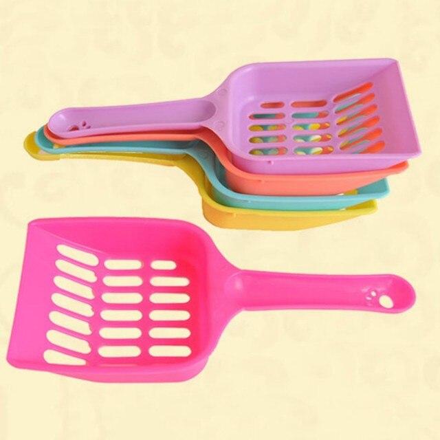 Useful Cat Litter Shovel 5