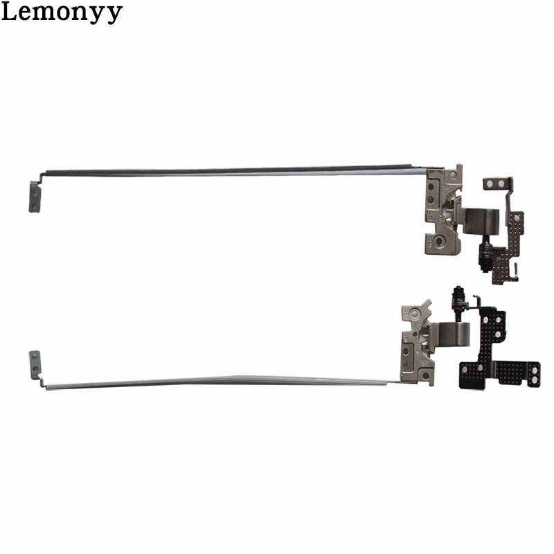 HK-part Lcd Screen Hinge for Lenovo U31-70 E31 Laptop Support Hinges L+R P//N AM1BM000400 AM1BM000500 Left Right
