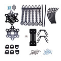 New Brand Upgrade Hexacopter X6 Frame Kit High landing Gear for FPV SK480 S550 F550