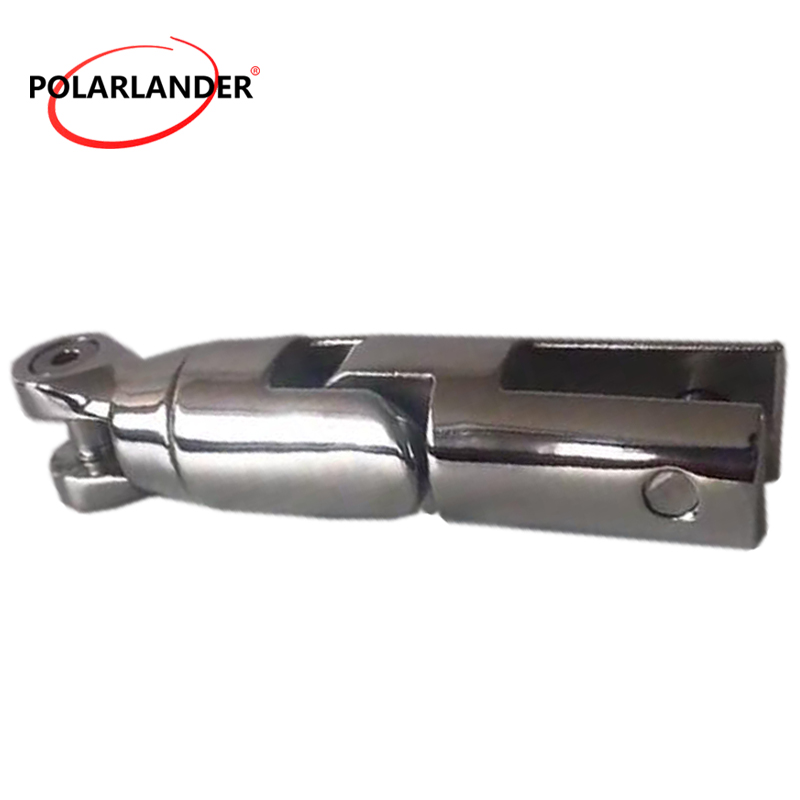 Anchor Double Swivel Connector Boat Accessories Marine Hardware Stainless Steel   Universal Boat  Chain Anchor Pin 8/10