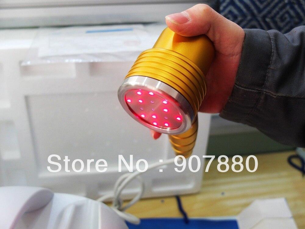 2016 нови изобретения лазерно устройство за лечение