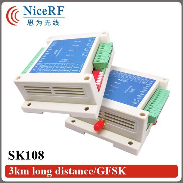 SK108-3km long distance GFSK