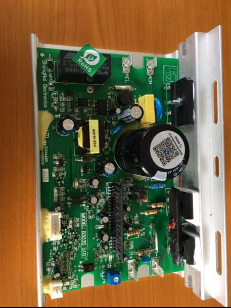 Internal power board,Relay assembly for Treadmill,Treadmill Internal power board Relay assembly for AEON A-396 цены