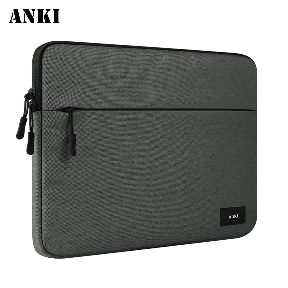Bolsa Para Notebook 15,6, 14, 13,3 Para Xiaomi Mi Asus Dell HP Lenovo MacBook Air Pro 13 Funda Protectora Para Ordenador Portátil 11,13, 15