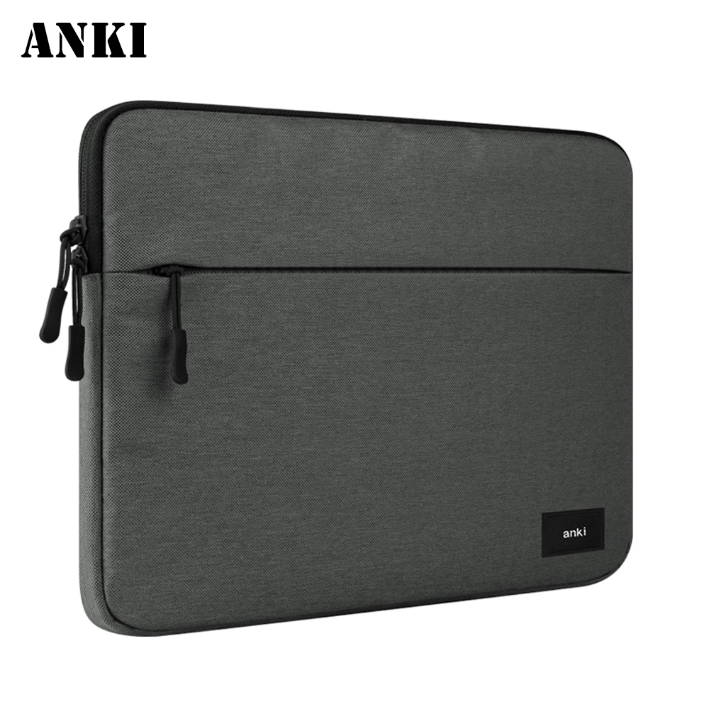 Nylon Laptop Bag 11 13 15 Inch For Apple Mac Book Air Pro 13 Case Notebook