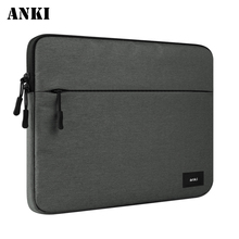 Nylon Laptop Bag 11,13,15 Inch For Apple Mac Book Air Pro 13 Case,Notebook Bag 13.3 Inch,Laptop Sleeve 14 Inch For Asus Dell HP