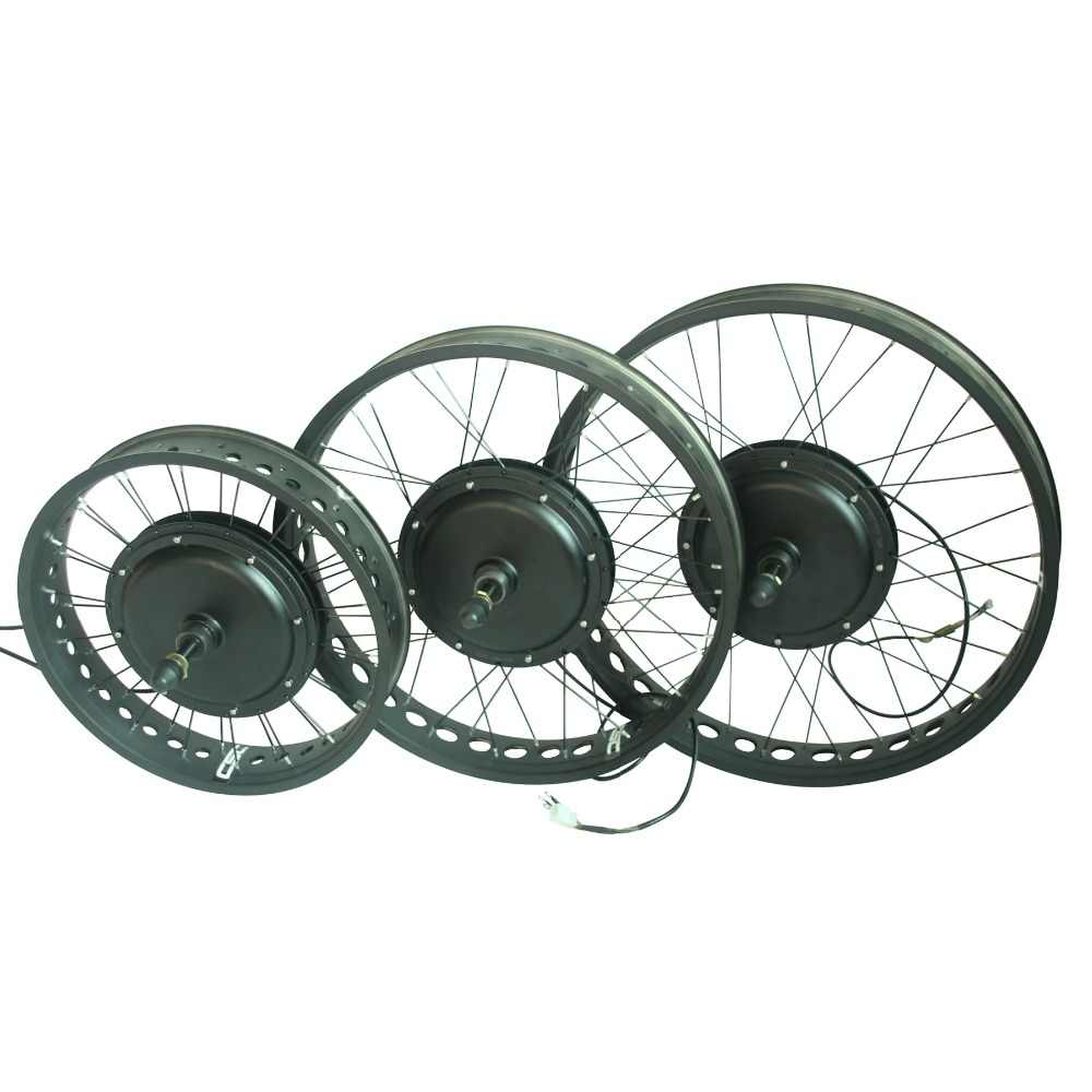 الدهون عدة ebike للتحويل بلوتوث 20 24 26 بوصة 4.0 الإطارات 48 V 500 W شاشة الكريستال السائل الجبهة الخلفية المحرك عجلة الكهربائية الثلوج دراجة