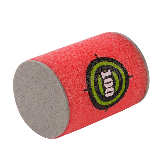 6PCS Foam Drink Bottle Bullet Training Supplies Toy Targets Shot Dart Nerf Set for N-strike Fixed Elite Games Soft  Annex Toys 4