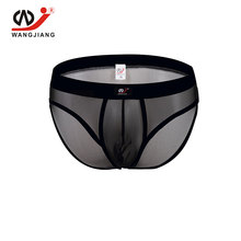 Transparent Mens Sexy Underwear