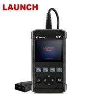 Launch X431 CR5001 OBD2 Scanner Engine Code Reader ODB2 Car Diagnostic Tool Free Update Support full OBD2 Automotive Scanner