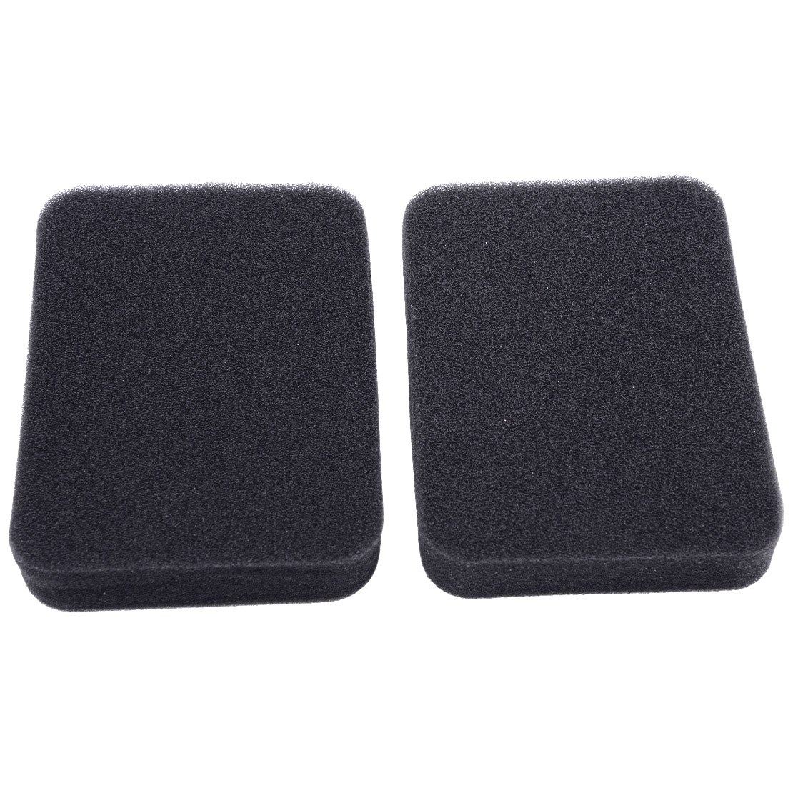 LETAOSK 2pcs Foam Air Filter Fit For Honda GX240 GX270 GX340 GX390 17211-899-000 Replacement Power Tools Accessories