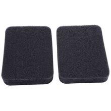 LETAOSK 2pcs Foam Air Filter Fit for Honda GX240 GX270 GX340 GX390 17211 899 000 Replacement Power Tools Accessories