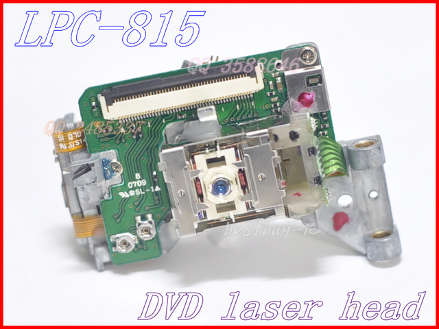 LPC-815  DVD drive optical pick up  LPC 815