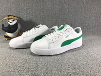 05f69d6e6712 2018 Original BTS X Puma Collaboration Puma Court Star Korea Woman S Cadet  Shoes Men S