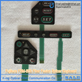 Оригинал Fujikura FSM-50S FSM-50R Сварочный Аппарат Оптического Волокна Клавиатуры