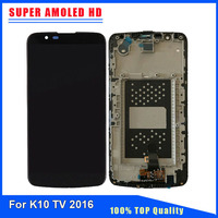 Replacement LCD Touch Screen for LG K10 TV K430TV