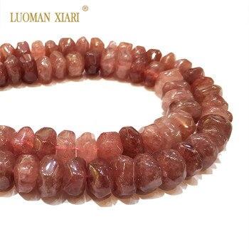fa0a1c3d4197 100% Natural de calidad AAA negro Labradorit piedra suelta perlas para la  fabricación de la joyería DIY pulsera collar 6 8  10mm 15