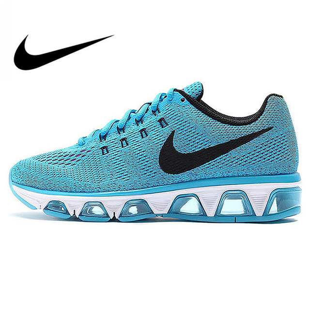 8982154271 Original Authentic NIKE AIR MAX TAILWIND Full Palm Cushioning Women's  Running Shoes Air Mesh Sneakers Sport Shoes Breathable