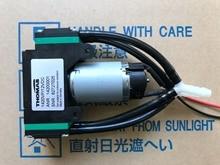 Томас двойной головкой воздушный насос вакуумный насос 1420VP DC12V 14200001