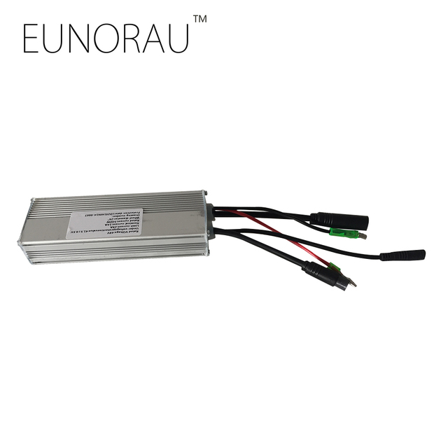 48V25A sin controlador de onda para ENA 48V1000W motor rueda trasera kit
