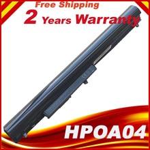 ใหม่OA04 OA03 แบตเตอรี่แล็ปท็อปสำหรับHP 240 G2 CQ14 CQ15 HSTNN PB5S HSTNN IB5S HSTNN LB5S 740715 001 TPN C113