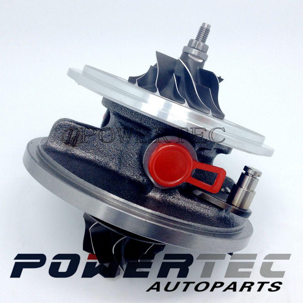 GT1646V turbo cartridge 751851 core assy 03G253014F  03G253014FX 038253056G 038253016R chra for Audi A3 1.9 TDI (8P/PA)