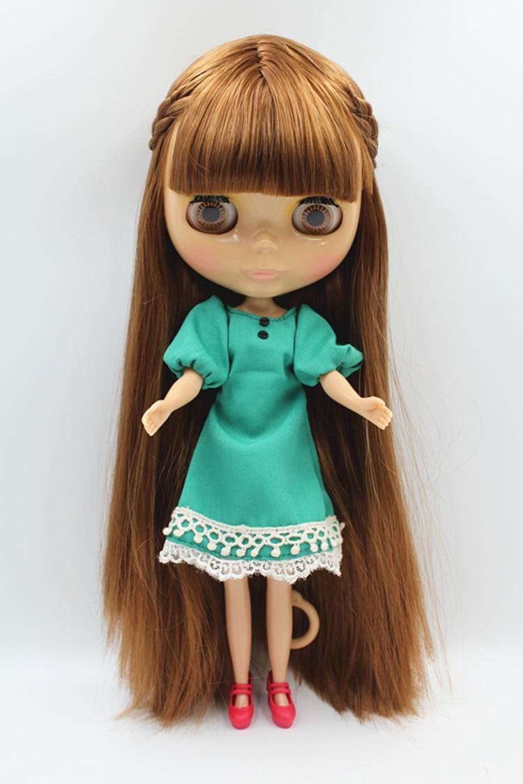 maquiagem boneca da moda trigo muscular 03
