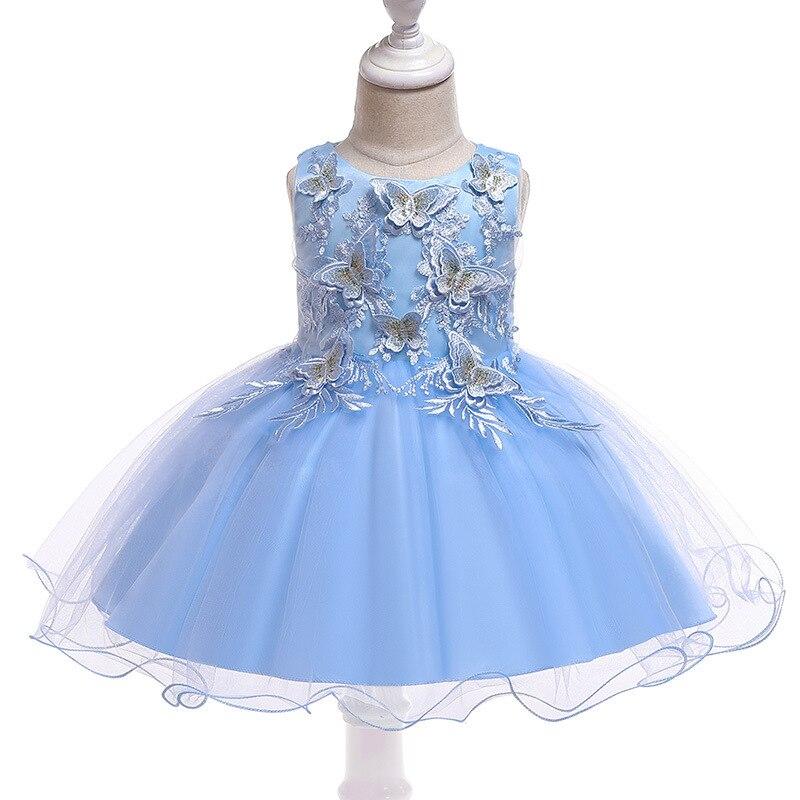 HTB1yMDtef1G3KVjSZFkq6yK4XXay Girls Dress Christmas Elegant Princess Dress Kids Dresses For Girl Costume Children Wedding Party Dress 10 Year vestido infantil