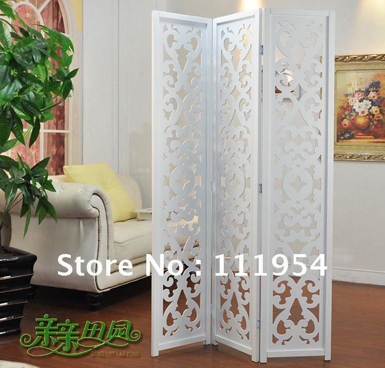 Aliexpress Com Buy Fancy White Painting Wood Screens By Cnc From Reliable Screen Suppliers On Foshan Mtn Sanitary Ware Factory B2c Store