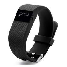 Расширенный Новинка 2017 года спортивный смарт-браслет JW86 умный Браслет Bluetooth4.0 Спорт умный Браслет сна heartrate для телефона