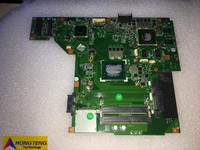 Genuine ms 175A MS 175A1 for MSI GP70 LAPTOP MOTHERBOARD WITH I7 4710HQ CPU AND GTX850M TESED OK