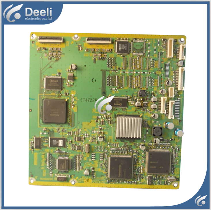 95% new original for TH-42PW6CH TNPA2825 AF D board logic board on sale original logic board th 50pv70c tnpa4134 bq an