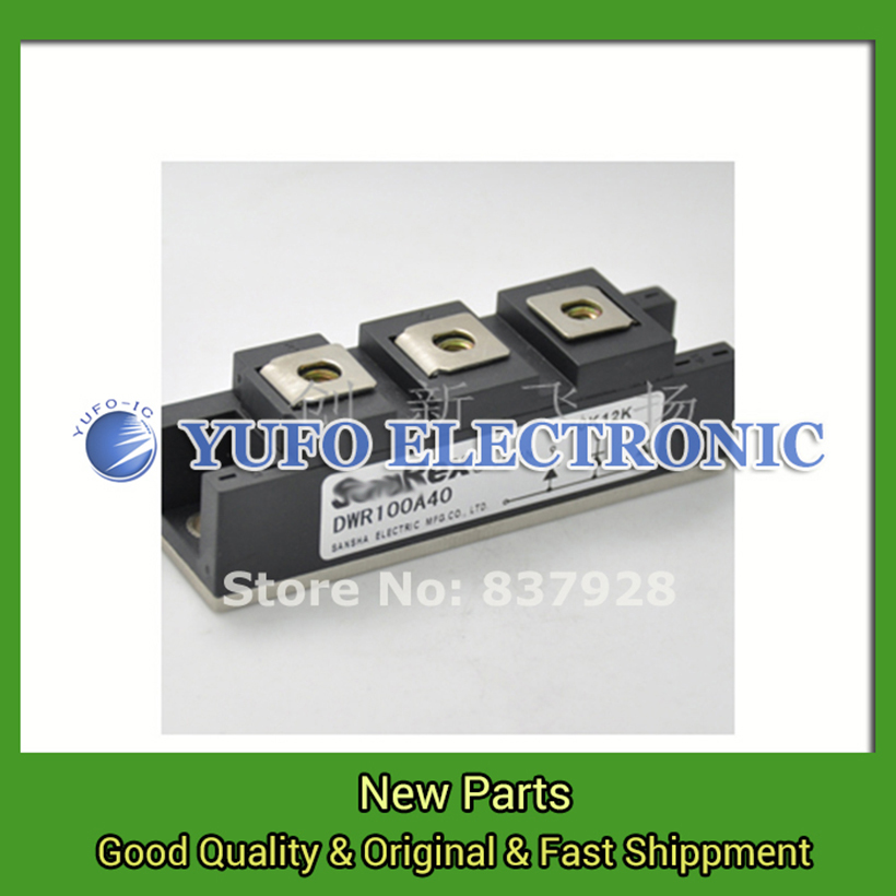 Free Shipping 1PCS  DWR100A40 Power Modules original spot Special supply Welcome to order YF0617 relay original modules ps21962 a ps21963 a 0ps21964 a ps21965 a smkj