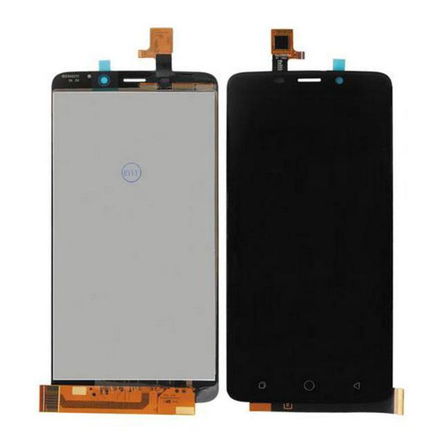 Estoque Original Ulefone Viena Viena tela Sensível Ao Toque Para Ulefone Android 5.1 Octa Núcleo MTK6753 5.5 Polegada Smart Mobile Telefone