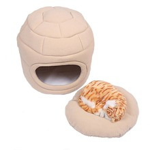 Dog Sleeping Bag with Removable Cushion
