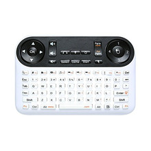 2.4G Air Flying Mouse Mini Wireless Keyboard and Mouse Multi-functional Game Mouse Keyboard Set for PC smart TV set-top boxes