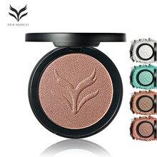 Brand illuminator maquiagem Bronzer & Highlighter PRIMER correctivo Star light face Makeup Glow kit Eyeshadow makeup pallete