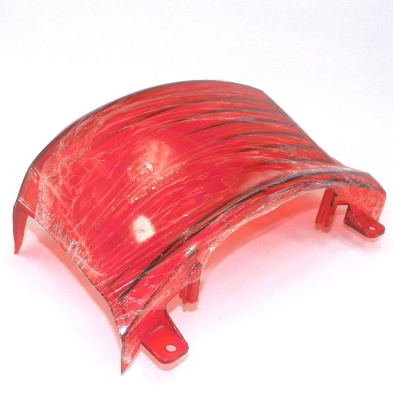 SCOOTER REAR TAIL LIGHT LENS COVER For CHINESE SUNNY SCOOTER TAOTAO GY6 50cc