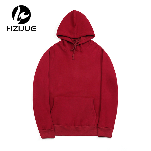 2c03d374100a 2018 New pink green wine red HOODIE Hip Hop Street wear Sweatshirts  Skateboard Men Woman Pullover Hoodies Male Hoodie USA SIZE